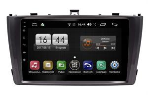 FARCAR LX1224R (S195) с DSP для Toyota Avensis 2009-2015 на Android 8.1