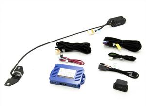 Электропривод крышки багажника INVENTCAR TailGate для Toyota Rav 4 XA50 от 2019 г.в. (IV-TG-T-XA50)