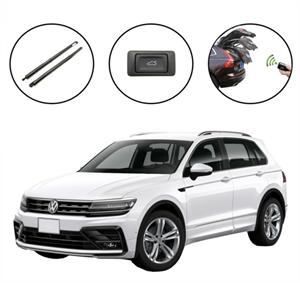 Электропривод крышки багажника INVENTCAR TailGate для Volkswagen Tiguan 2016 - н.в. ( IV-TG-VW-TIG)