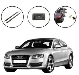 Электропривод крышки багажника INVENTCAR TailGate для Audi A5 2011 - 2016 г.в. (IV-BG-A5-B8)