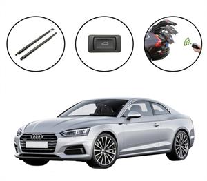 Электропривод крышки багажника INVENTCAR TailGate для Audi A5 2016 - н.в. (IV-BG-A5-F5)