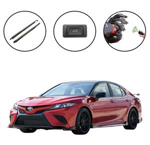 Электропривод крышки багажника INVENTCAR TailGate для Toyota Camry V70 2018 - н.в. (V-TG-T-XV70)