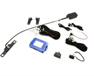 Электропривод крышки багажника INVENTCAR TailGate для Changan CS35 Plus от 2018 г.в. (IV-BG-CS35P)