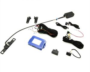 Электропривод крышки багажника INVENTCAR TailGate для Haval F7X от 2018 г.в. (IV-BG-HAV-F7X)