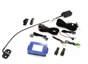 Электропривод крышки багажника INVENTCAR TailGate для Toyota Highlander U50 с 2016 по 2019 г.в. (IV-TG-T-U50)