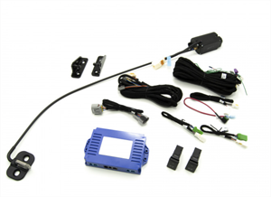 Электропривод крышки багажника INVENTCAR TailGate для Toyota Land Prado 150 J150 от 2013 г.в. (IV-TG-T-J150)