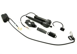 Электропривод крышки багажника INVENTCAR TailGate для Lexus ES от 2018 г.в. (IV-TG-L-ES18)