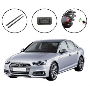 Электропривод крышки багажника INVENTCAR TailGate для Audi A4 B9 от 2015 г.в. (IV-TG-AU4)