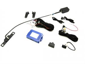 Электропривод крышки багажника INVENTCAR TailGate для Audi Q3 2015 - 2016 г.в. (IV-BG-Q3-8U)