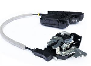 Доводчики дверей Jootoon для Volkswagen Touareg от 2013 г.в. (Комплект на 4 двери) JT-M18