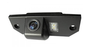 Камера заднего вида HD cam-016 LeTrun Ford Focus (05-11) / C-Max (07-09) / Mondeo (00-07)