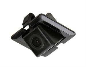Камера заднего вида HD cam-001 для Toyota Land Cruiser Prado 150 (запаска под полом) / Lexus RX270