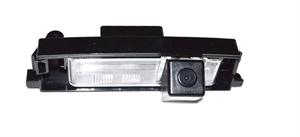 Камера заднего вида HD cam-003 для Toyota RAV4 (06-12), Auris 13+