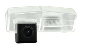 Камера заднего вида HD cam-005 для Toyota RAV4 2013+, Venza, Prius / Lexus CT 200H