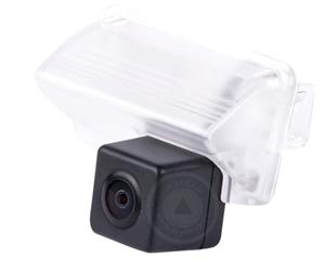 Камера заднего вида HD cam-008 для Citroen Berlingo B9 (2008-2017)