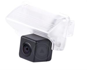 Камера заднего вида HD cam-008 для Toyota Camry 11+, Corolla 12+, Auris 12+, Avensis 08+, Verso 07-09