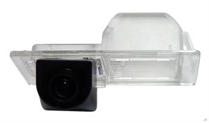 Камера заднего вида HD cam-012 для Chevrolet Aveo II (2011-2015), Cruze (2008-2015) хэтчбек, Cruze (2012-2015) универсал, TrailBlazer (2012-2016)