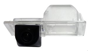 Камера заднего вида HD cam-012 для Opel Mokka 12+, Astra J 09+
