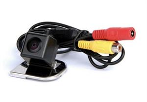 Камера заднего вида HD cam-013 для Ford Focus 3 (11-17) дорестайл, Focus 3 (15-17) рестайл универсал