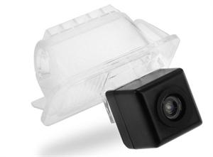 Камера заднего вида HD cam-014 для Ford Focus 2 (08-11) хэтчбек, Mondeo 4 (07-15), Mondeo 5 (15-17), Kuga I (08-13), Fiesta 6 (08-17), S-Max I (06-15), C-Max II (10-17)