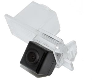 Камера заднего вида HD cam-015 для SsangYong Rexton, Kyron, Actyon 2013+
