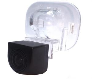 Камера заднего вида HD cam-017 для Hyundai Solaris (sedan), Verna, Kia Cerato (09-12), Venga (10+)
