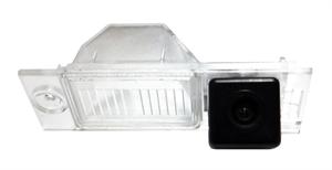 Камера заднего вида HD cam-018 для Hyundai ix35 2015+, Tucson 2015+