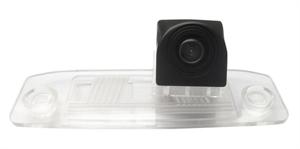 Камера заднего вида HD cam-021 для Kia Sportage 10+, Rio 4, Sorento 2,3, Mohave, Ceed, Carence, Opirus / Hyundai Elantra, Genesis, Sonata, Tucson, ix55