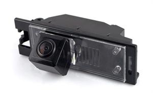 Камера заднего вида HD cam-023 для Hyundai ix35, Tucson / Kia Ceed Hatchback 2012+