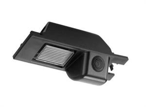 Камера заднего вида HD cam-024 для Chevrolet Cobalt II 2011-2015