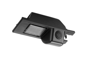 Камера заднего вида HD cam-024 для Opel Astra, Vectra, Zafira, Corsa, Insignia, Meriva