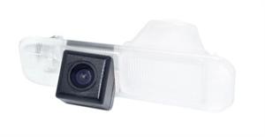 Камера заднего вида HD cam-028 для Kia Rio (11-16) седан