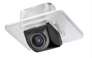 Камера заднего вида HD cam-030 для Hyundai i40 2011+ седан / Kia Optima 10-16, Cerato 2013+