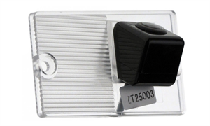 Камера заднего вида HD cam-032 для Kia Cerato (хэтч, до 2011)
