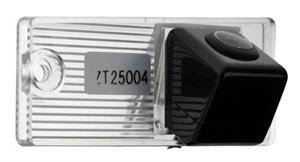 Камера заднего вида HD cam-033 для Kia Cerato (седан, до 2011)