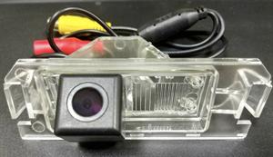 Камера заднего вида HD cam-095 для Kia Rio 2017+