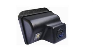 Камера заднего вида HD cam-105 Trinity MA-59 для Mazda 6 универсал (GH) (06-12), 6 седан (GG) (02-08), 3 хетчбек (04-07) CX-5 (11+), CX-7 (06+) , CX-9 (07+)