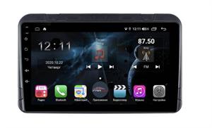Штатная магнитола Farcar H1261R (S400) с DSP + 4G SIM для Universal на Android 10.0