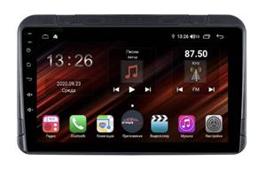 Farcar XH1261R (S400) с DSP + 4G SIM (6/128ГБ) для Universal на Android 10.0