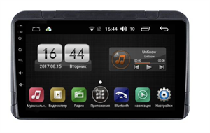 FARCAR LX1261R (S195) с DSP для Universal на Android 8.1
