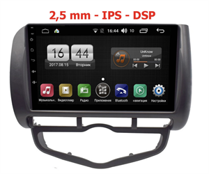 FARCAR LX1232R (S195) с DSP для Honda Fit 2001 - 2007 на Android 8.1