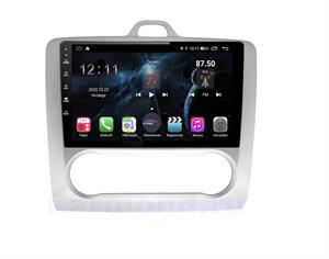 Farcar H003R (S400) с DSP + 4G SIM для Ford Focus, Mondeo, C-Max, Galaxy на Android 10.0