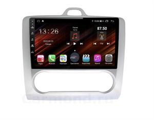 Farcar XH003R (S400) с DSP + 4G SIM (6/128ГБ) для Ford Focus, Mondeo, C-Max, Galaxy на Android 10.0