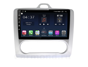 Farcar TG003R (S400) с DSP + 4G SIM для Ford Focus, Mondeo, C-Max, Galaxy на Android 10.0