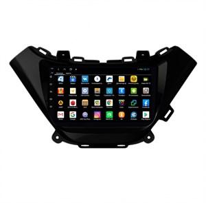 Parafar для Chevrolet Malibu IX 2015-2018 на Android 9.1 (PF021Lite-Low)