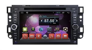 CarMedia KR-7017-T8 для Chevrolet Aveo I, Captiva I, Epica I 2006-2012 на Android 9.0