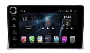 Farcar H042-MRB (S400) SIM-4G с DSP для Volkswagen Multivan T5 2009-2015 на Android 10.0 c кнопками
