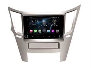 Farcar H061RB (S400) с DSP + 4G SIM для Subaru Outback 2009-2014 на Android 10.0 с кнопками