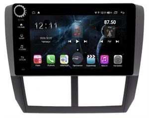 Farcar H062RB (S400) с DSP + 4G SIM для Subaru Forester III, Impreza III 2007-2013 на Android 10.0 с кнопками