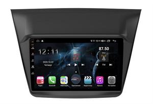 Farcar H094RB (S400) с DSP + 4G SIM для Mitsubishi Pajero Sport II 2009-2014 Android 10.0 с кнопками